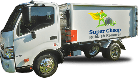 Super Cheap Rubbish Removal Sydney